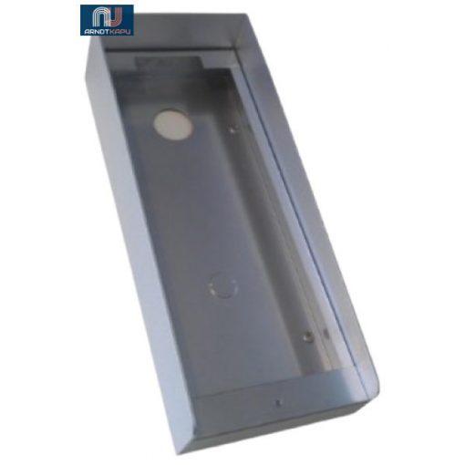 FUTURA DIGITAL falon kívüli doboz, esővédővel, VDMR_11_S-hez