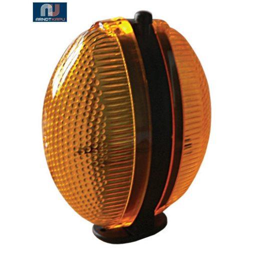 PROTECO lámpa a Q36-os vezérléshez, 2 izzós, elektronika nélkül, 24V, olasz, 2 év garancia