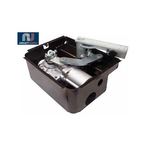PROTECO földbe süllyeszthető elektromechanikus motor (forgásátviteli doboz nélkül) , 230Vac,  3,5m