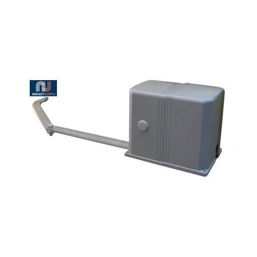 PROTECO Advantage csuklókaros kapumozgató max. 350mm mélyen ülő, és max. 3m szárnyú kapukhoz, jobbos és balos.