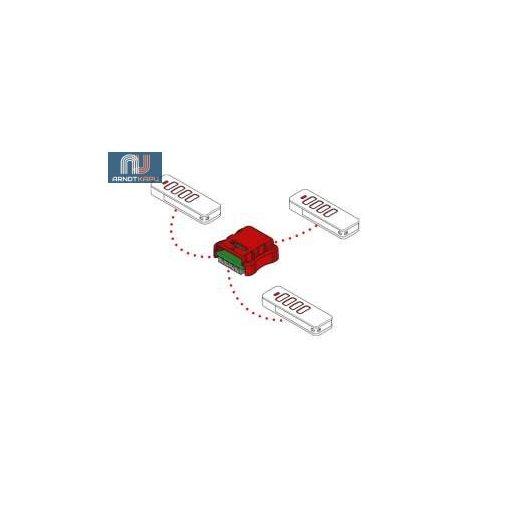 SOMMER  Utólagosan beilleszthető memóriakártya, 450 mem.hely (10373)