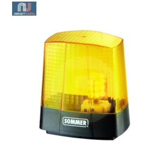 SOMMER 5114V000 LED villogó 24V-os